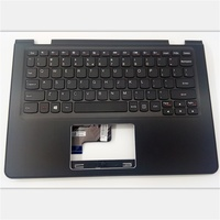 New Original laptop Lenovo ideapad Flex 3 1120 Yoga 300 11IBY 300 11IBR Palmrest cover case USA keyboard 5CB0J08378