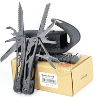 Multi Tool Ganzo G202B Outdoors Military Camping Pliers With Kits Fishing Tools