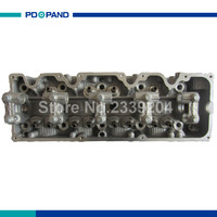 For Mazda G6 G613 G614 G616 G617 engine bare cylinder head 910520 for PROCEED/DRIFTER B-SERIE B2600 MPV Van Pick-up 2.6L