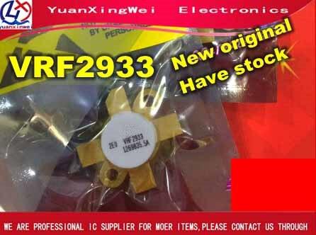 new original !  Free Shipping 1PCS VRF2933 new original bsm100gal120dlc bsm100gar12o