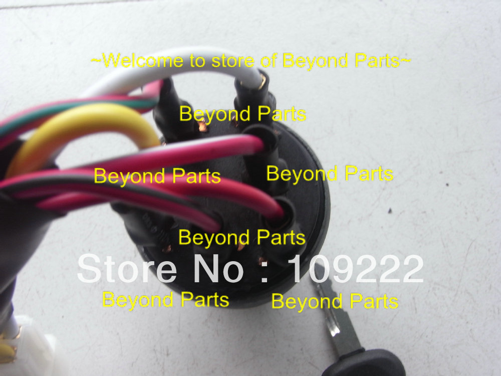 Top quality Volvo excavator 6 wire harness line cable ignition switch crawller engine starter EC 140 excavator crane picture more detailed picture about top quality Wire Harness Assembly at reclaimingppi.co