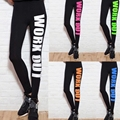 Group Buying Work Out Women Leggings Fitness Cotton Legging High Quality Summer Print Jeggings For Womens Legins