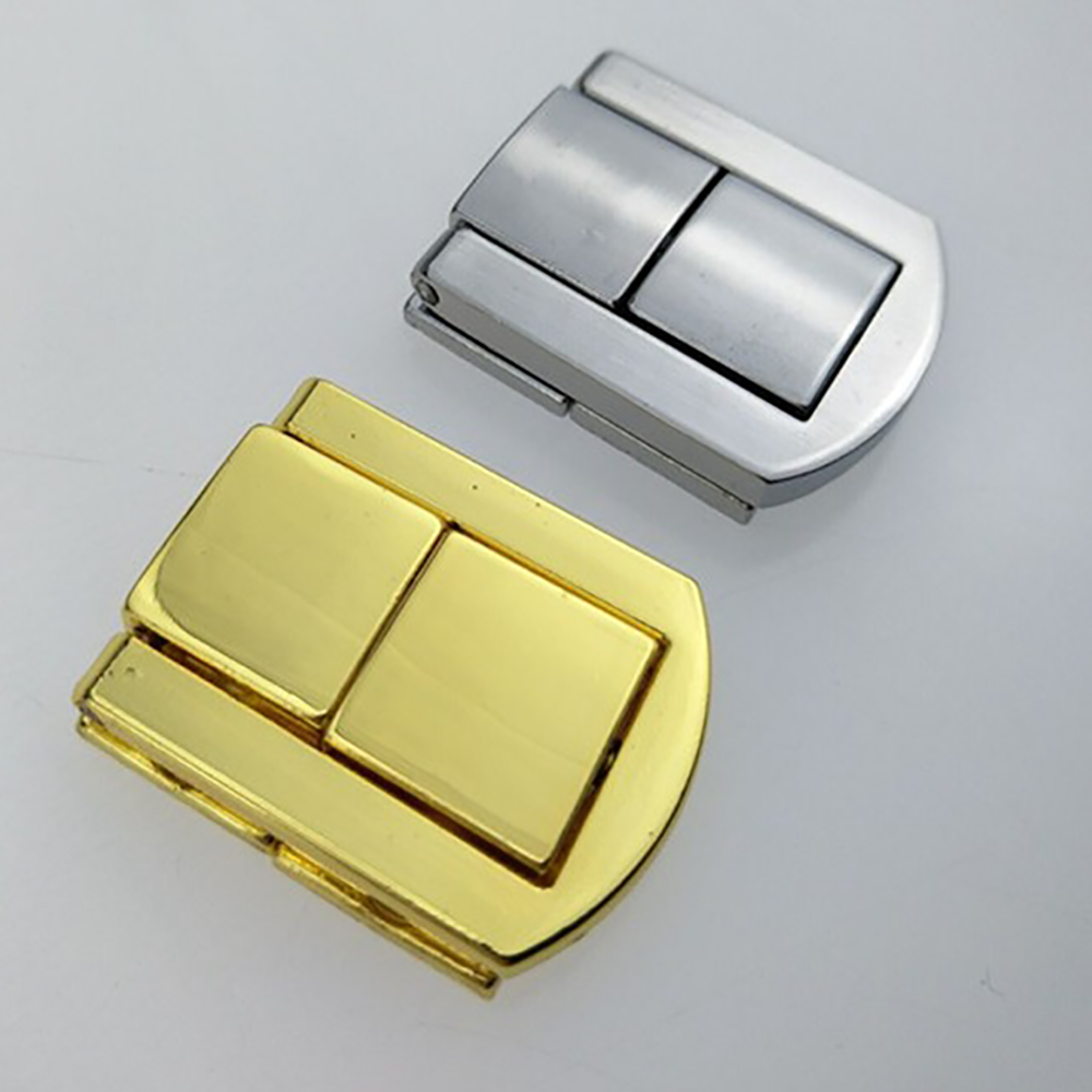 Toggle Latch Lock Suitcase Box Trunk Chest Suitcase Catch Flight Case Clasp