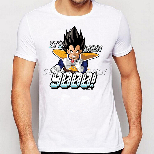 It's Over 9000!!! T-Shirt
