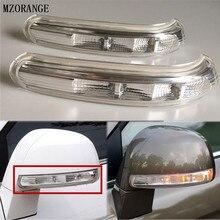 Car Rear View Mirror Turn Signal Light Side Mirror LED font b Lamp b font for