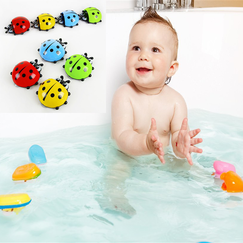 1PC-Ladybug-Toy-Toothbrush-Holder-Toothpaste-Holder-Bath-Toy-Sets-Tooth-Brush-Container-Ladybird-Toys-For (2)