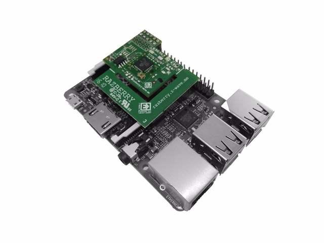 RaZberry Z-Wave Raspberry Pi 3 Smart Home Gateway Short Distance Low Power  Wireless Radio Network Z Wave