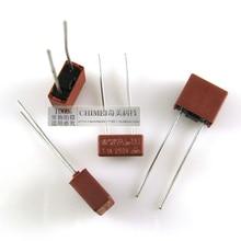Entrega gratuita. fusible de alimentación del LCD 250 v 1 un tubo de seguros televisión placa cuadrada accesorios