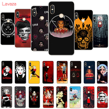 Lavaza Chilling Adventures Sabrina Anime Hard Phone Cover for Huawei Mate 10 20 P10 P20 P30 Lite Pro P smart 2019 Case