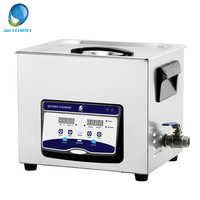 Skymen 3.2 30L Digital Ultrasonic Cleaner Bath Ultrasound Cleaner Metal Parts PCB Engine Cutters Carb Sonic Cleaning Machine