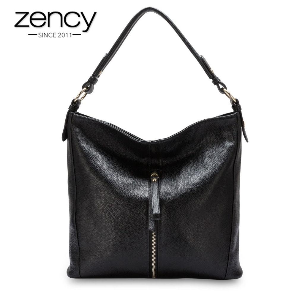 купить 2018 New luxury genuine leather handbags women bags designer redefine Female shoulder bag Fashion casual totes for ladies purses по цене 3256.4 рублей