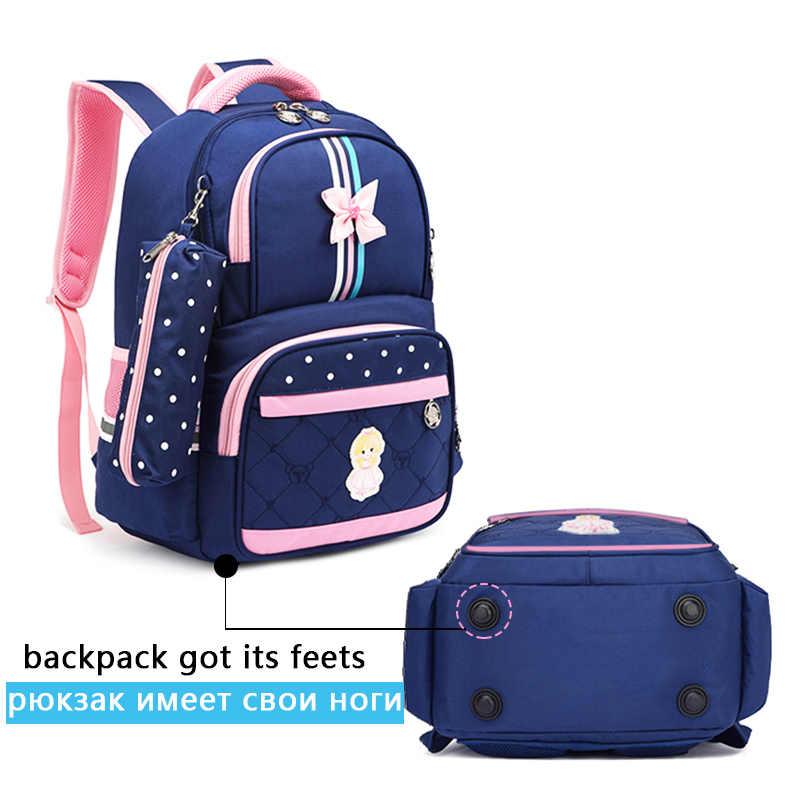 5b1b191ebd45 ... Солнечная восьмерка ортопедические школьный рюкзак для девочек школьные  сумки дорожные рюкзаки детские сумки школьная сумка школьные ...