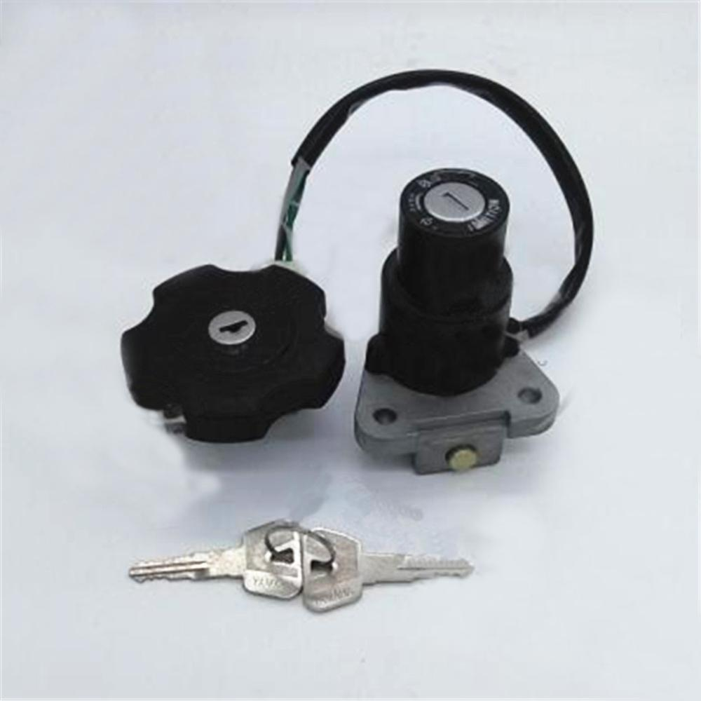 small resolution of xt225 serow225 motocross ignition switch tank cap lock key set for yamaha serow xt 225 1986