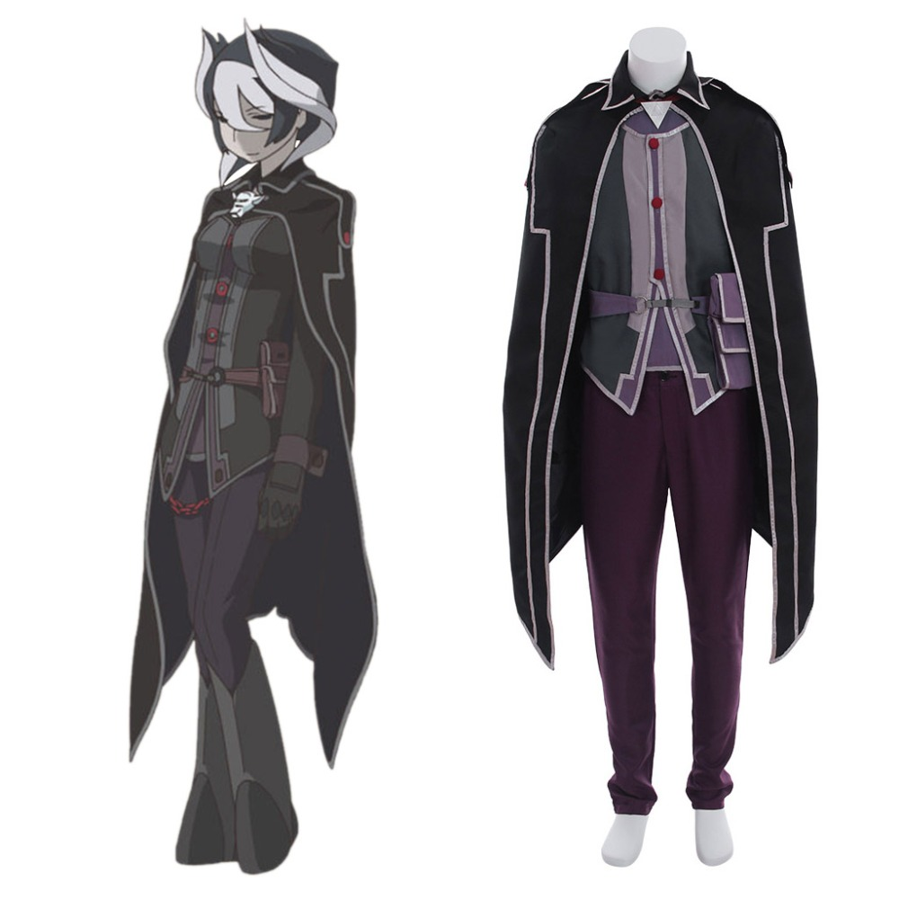 Cosplaydiy Anime Made in Abyss Orson Cosplay Costume Suit Adult Fancy Party Costume Any Size L320