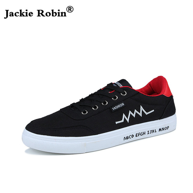 0329befe0f0 New Arrival Spring Summer Comfortable Casual Shoes Mens Canvas Shoes For Men  Lace-Up Brand Fashion Flat Loafers Breathable Shoe
