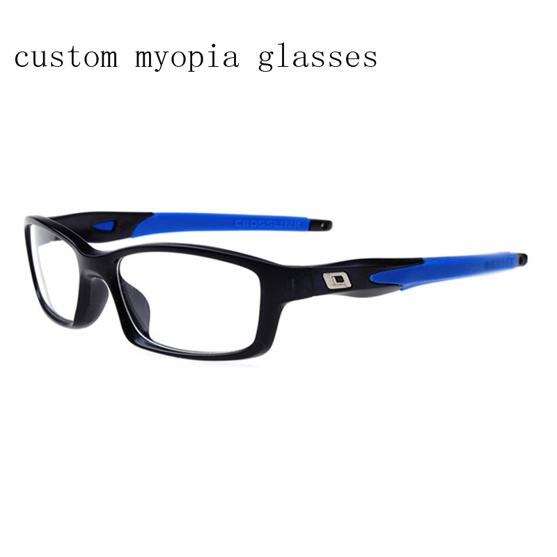 2017 Fashion Eyeglasses Frame Prescription Eyewear Spectacle Frame Glasses Optical Brand Eye Glasses Frames For Men