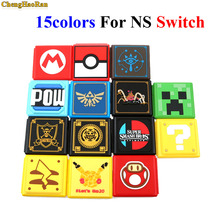 1x Premium Waterproof Anti Shock Game Card Case Storage Box for Nintend Switch for 12 NS Game Cards and 12 Micro SD Memory Cards