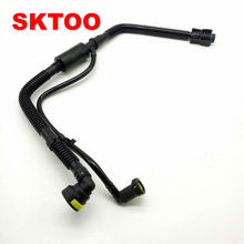 2.0 16V Engine Crankcase Breather Pipes For Peugeot 206 407 406 307 607 807 for Citroen XSARA PICASSO