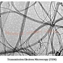Выровненные многостенные углеродные нанотрубки DSAMT-95-15-65