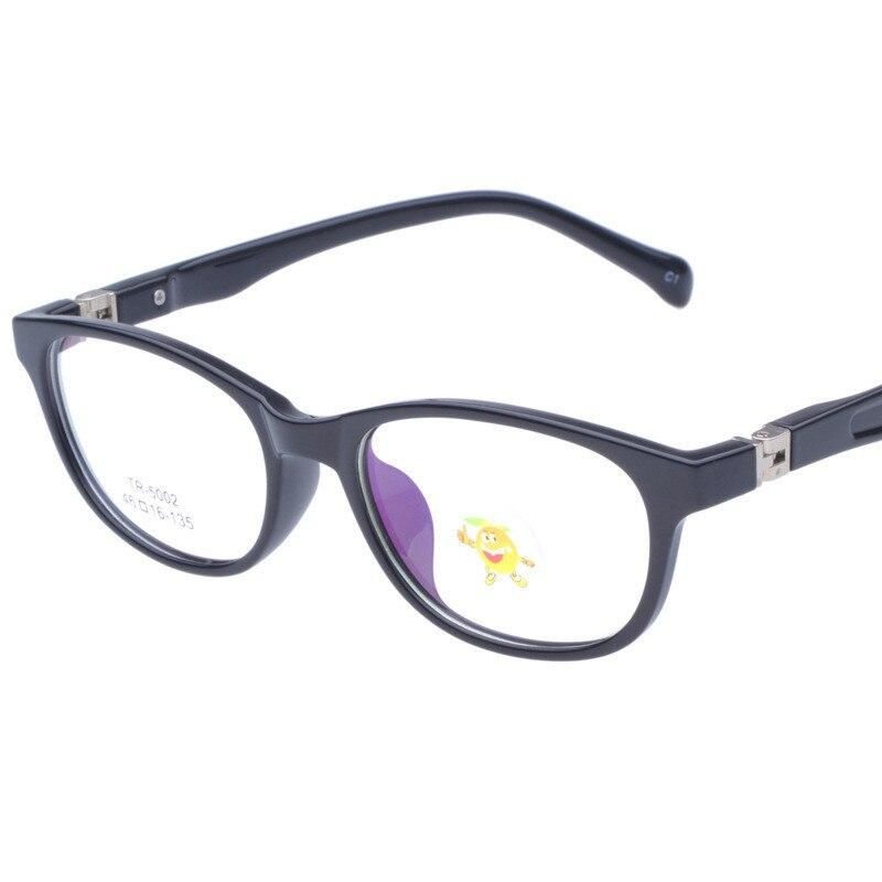 TR90 Trompete Brille Junge Mädchen Brillen Leichte Flexible Brillen ...