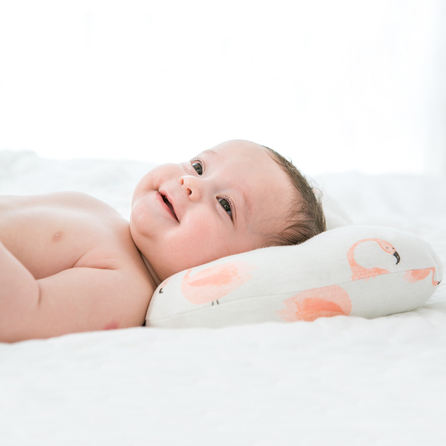 Head Shaping Newborn Pillow | Prevent Flat Head Syndrome