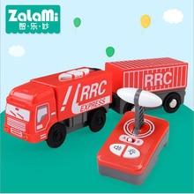 Slot Telecontrol Truck RRC
