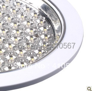 hot sale LED kitchen light  lamps ceiling light roundness 4W 6W 8W 12W concealed installation hot sale cayler