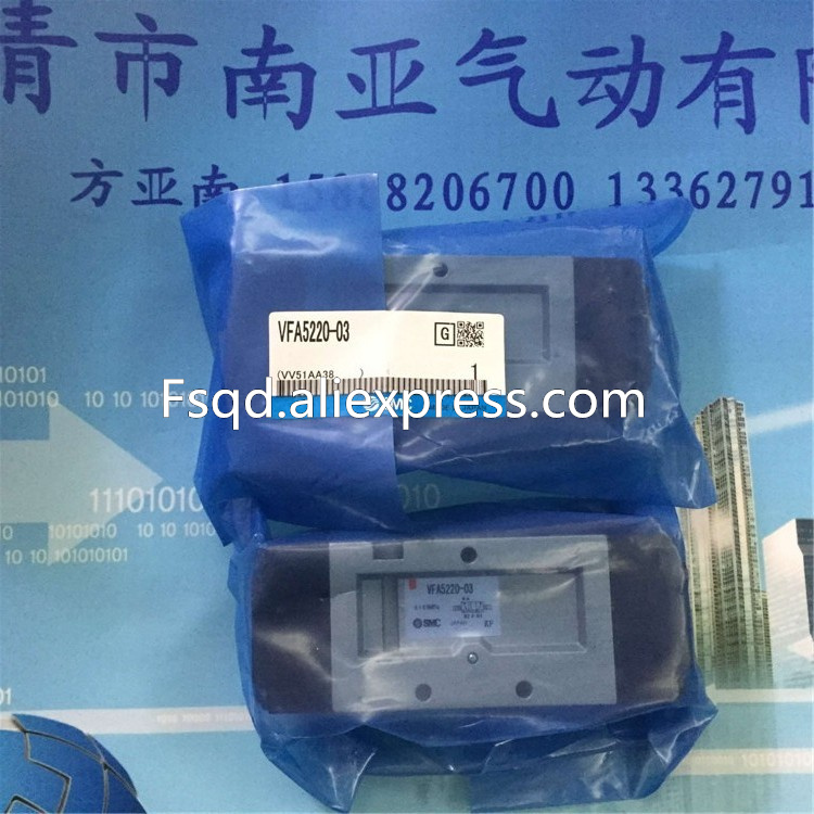 VFA5220-03 SMC solenoid valve electromagnetic valve pneumatic component air tools sy3320 5lzd m5 smc solenoid valve electromagnetic valve pneumatic component air valves