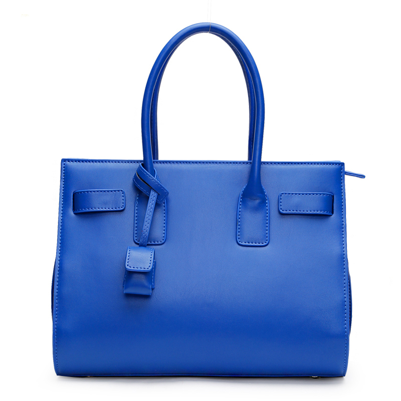 New 2017 women's messenger bags handbags women famous brands Handbag genuine leather shoulder bag women handbag and purses tote