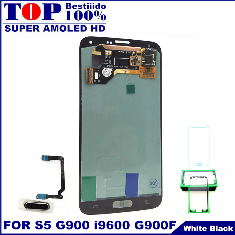 top 9 most popular samsung s5 replacment screen ideas and