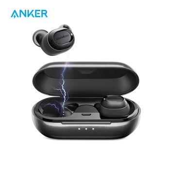 Anker Soundcore Liberty Lite True Wireless Earbuds Bluetooth 5.0  Sports Sweatproof Mini Bluetooth earphones with Built-in Mic
