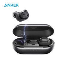 Anker Soundcore Liberty Lite True Wireless Earbuds Bluetooth 5.0 Sports Sweatproof Mini Bluetooth earphones with Built-in Mic(China)