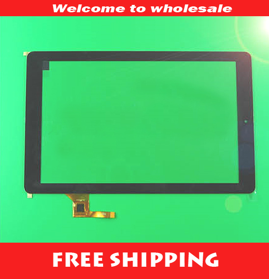 Original New touch screen 10.1 inch Cube Talk10 U31GT Tablet touch panel digitizer glass Sensor replacement Free Shipping original new touch screen digitizer 7 blueberry netcat m23 tablet outer touch panel glass sensor replacement free shipping