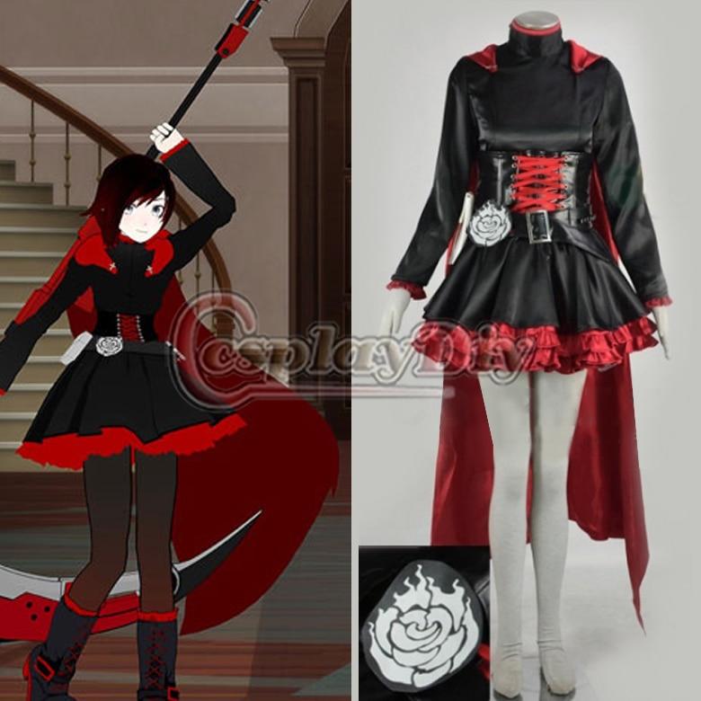 Rose Uniform 79
