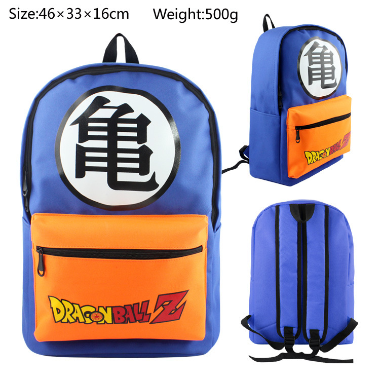 2018 New Hot Sale School Bag School Bags Dragon Ball Dragonball Enlightenment Turtle Modelling Large Capacity Backpack Students 2018 New Hot Sale School Bag School Bags Dragon Ball Dragonball Enlightenment Turtle Modelling Large Capacity Backpack Students
