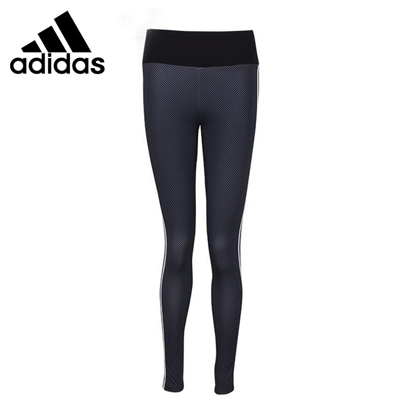 Original New Arrival 2017 Adidas NEO Label FV LEGGING Women's Tight Pants  Sportswear original new arrival official adidas neo women s knitted pants breathable sportswear