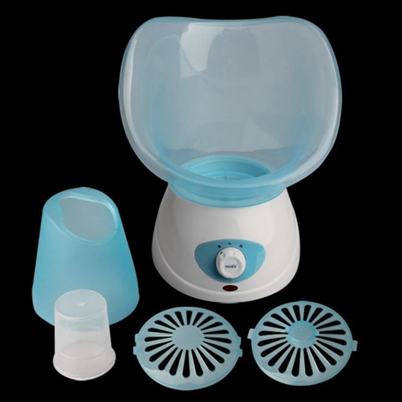 Skin Renewal Sprayer Facial Sauna Spa Face Mist Steamer Pores Cleanser 88 88 WH998