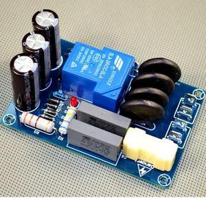 Image 2 - 220V High power Class A amplifier HIFI fever amplifier soft start board G1 009