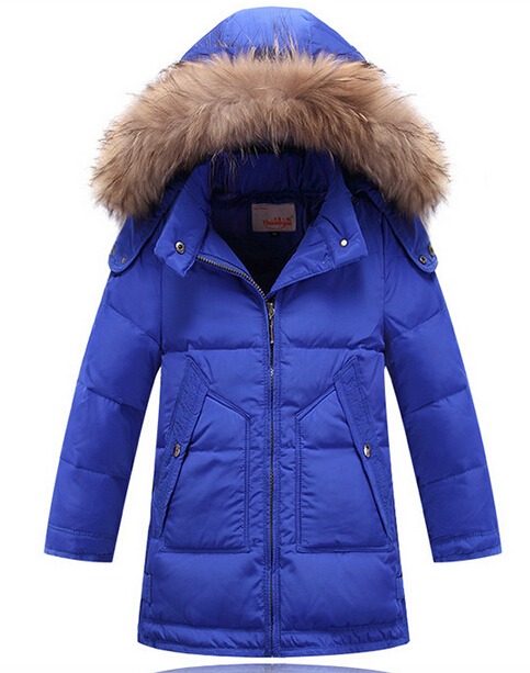 2016 new childrens clothing boys down jacket parka big boy jacket long sections clearance genuine thick boy winter warm jackets casual 2016 winter jacket for boys warm jackets coats outerwears thick hooded down cotton jackets for children boy winter parkas