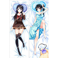 Japanese Anime Sound Euphonium Kousaka Reina Body Pillows Hugging Pillow Cover Case Decorative Pillowcases 50 160cm