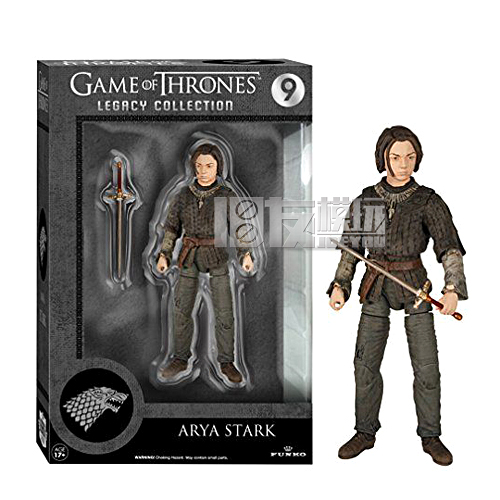 Hot 15CM High Classic Toy movable <font><b>Game</b></font> <font><b>of</b></font> <font><b>Thrones</b></font> <font><b>Arya</b></font> <font><b>Stark</b></font> <font><b>action</b></font> <font><b>figure</b></font> Toys