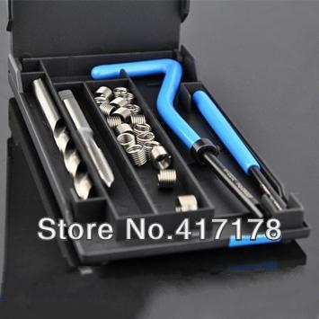 цена на Santoni Seamless Underwear Machine SM8-TOP2 Use Thread Repair Kits M6X1.0