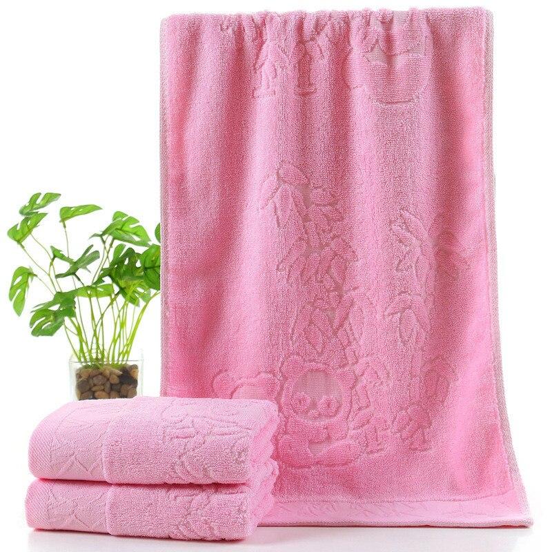 Household Merchandises Bamboo Fiber Towel Wholesale Beauty Face Towel Bamboo Charcoal Fiber Towel Bath Towels For Adults Apr17