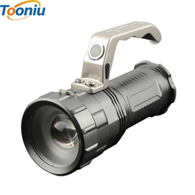 Powerful LED Flashlight CREE XM-L T6 5000LM 3 Modes Torch Search Camping Hunting Fishing Miner's Lamp lantern Light