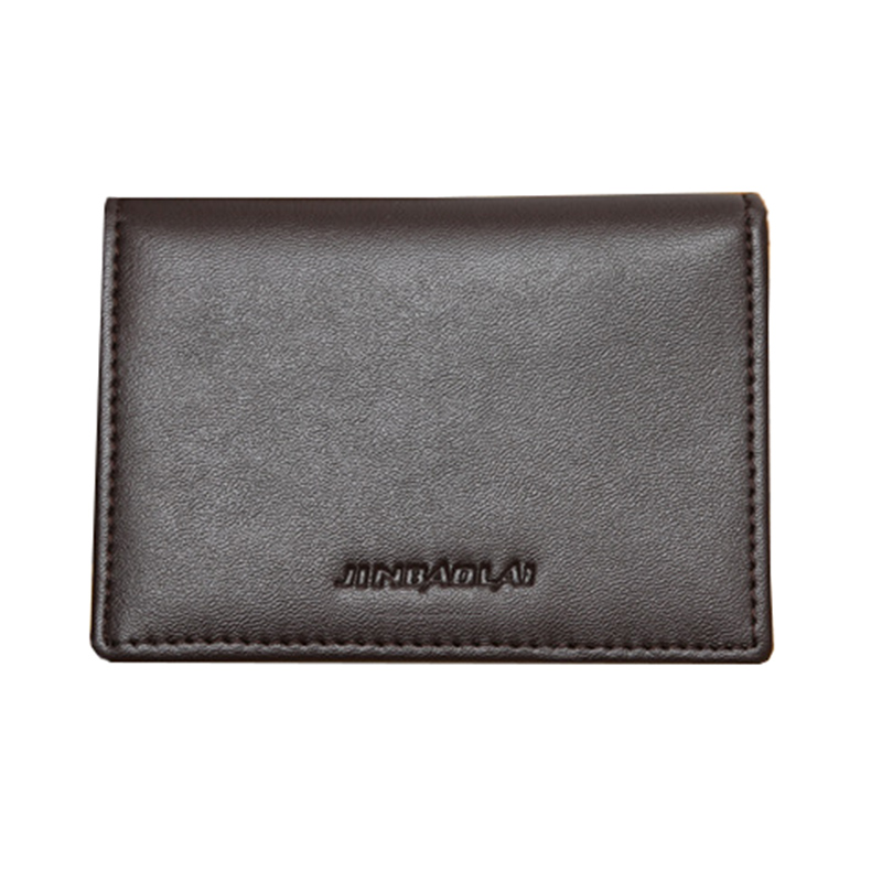 JINBAOLAI Men Credit Card Holder Leather Luxury RFID Card Wallets Brand  Male Purse Dollar Price Business Wallet -- BID092 PR15 hot sale 2015 harrms famous brand men s leather wallet with credit card holder in dollar price and free shipping