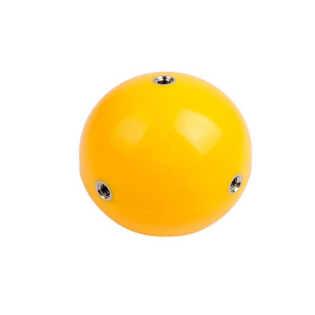 Buoyancy Ball Underwater Diving Anti-settling Ball for GOPRO Hero  7/6/5/4/3/3+/2/1 Xiaomi Yi 4k SJCAM