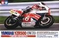 Tamiya 1/12 escala modelo de moto YZR-500