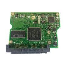 1pcs/lot 500GB 500G ST3250318AS 3160318AS 100532367 REV C PCB HDD 100532367 Rev C C