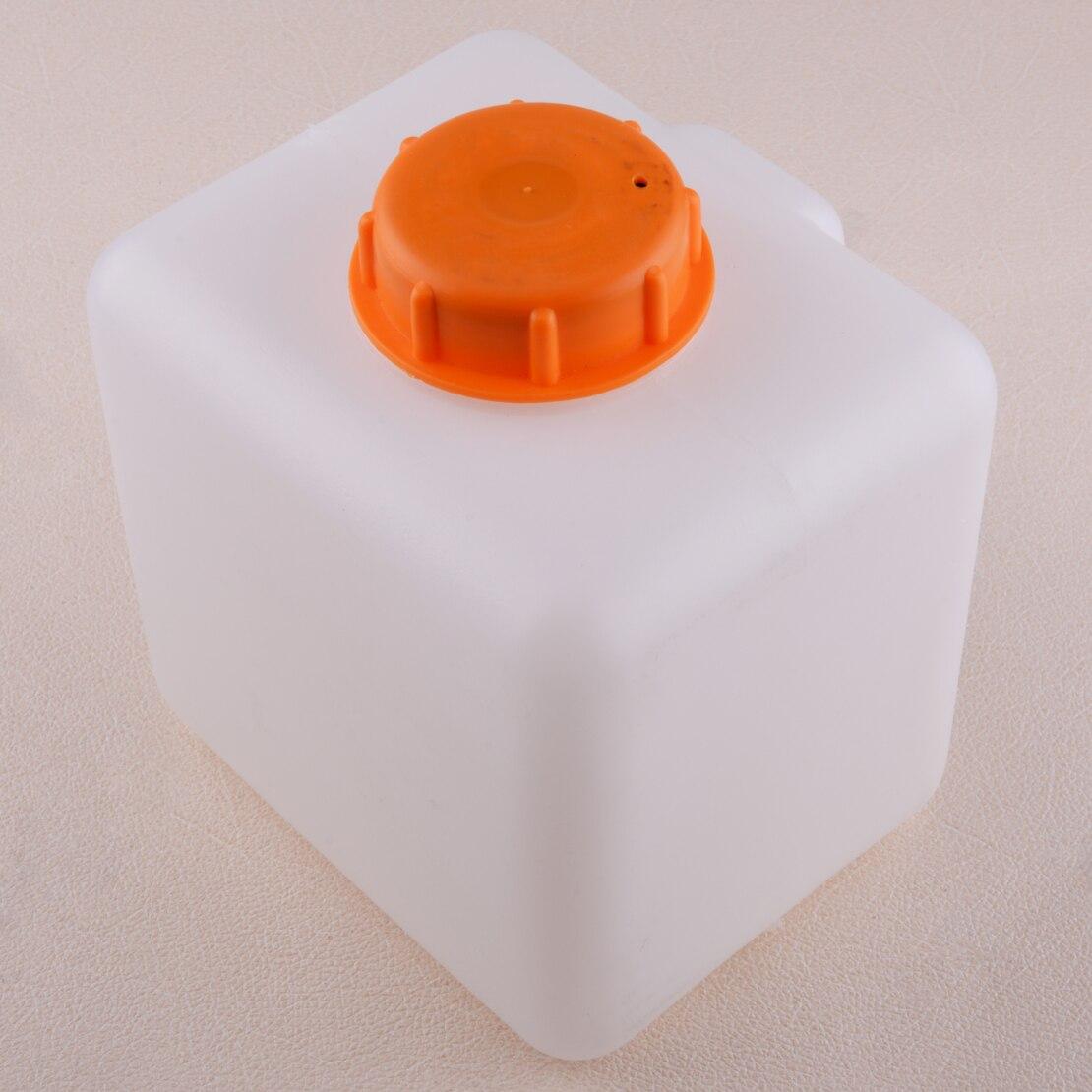 Beler Voiture Auto Capacité Blanc en plastique 2.5L Parking Chauffe-Réservoir de Carburant fit pour Webasto Eberspacher