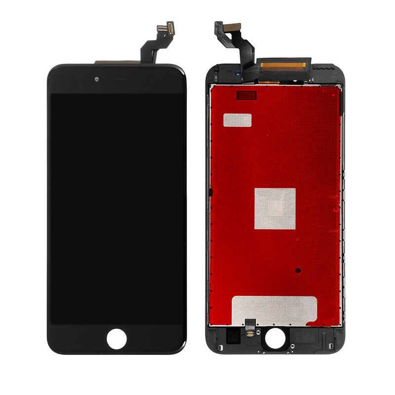 5pcs Grade AAA 4.7 inch LCD For iPhone 6S Display Touch Screen With Digitizer Replacement Assembly Parts Free DHL mllse for iphone 6 plus lcd screen with touch digitizer assembly replacement grade aaa quality mobile phone display free dhl
